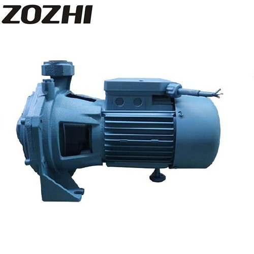 Centrifugal Water Pump SCM2 Series  Double Stage Centrifugal