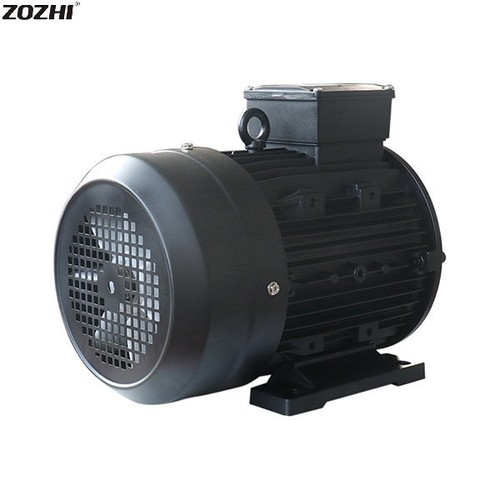 Hollow Shaft Electric Motor 100L4-4 4.4kw For Clean Machine