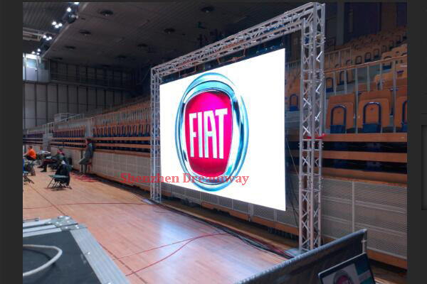 LED Wall Rental of 2.9mm Pixel Pitch in Slovenia
