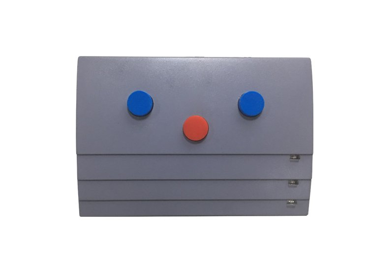 Manual Gate Remote Controller Open / Close / Stop for Barrier Gate