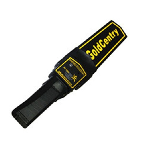 Metal Detector GC3003 Military Hand Held Metal Detector for Detecting
