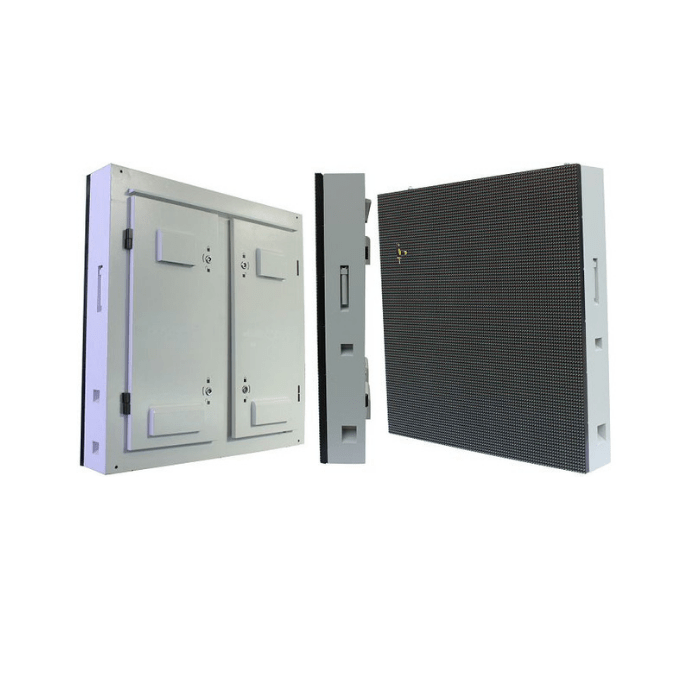 P10 DIP Outdoor Digital LED Panel with High Brightness for Outdoor Advertising LED Billboards