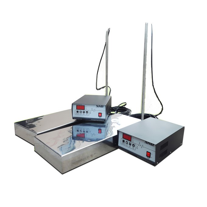 Ultrasonic Cleaner Packed Ultrasonic Cleaning Board