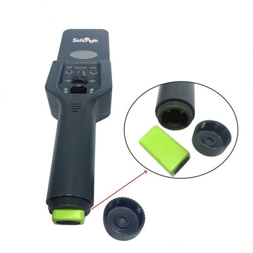Hand Held Metal Detector Super Scanner PD-140 be Used in Airport