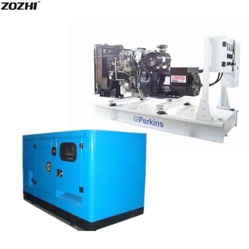 Generator set Power by Perkins Engine Open/Silent 14Kva/11kw