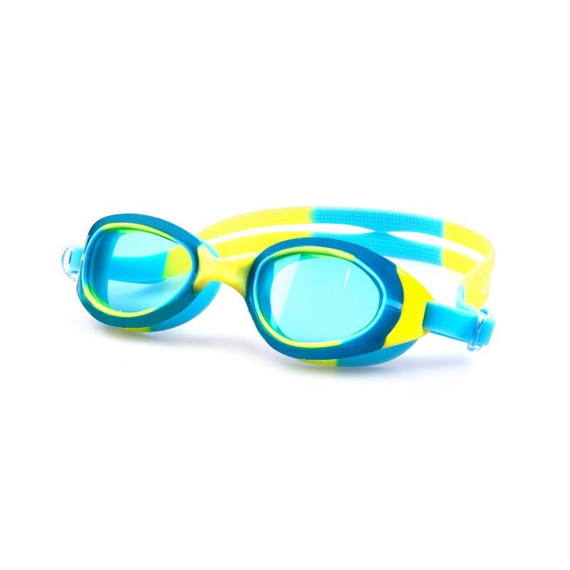Compact Kids Schwimmbrille Kinder Schwimmbrille Age 3 Silikonband