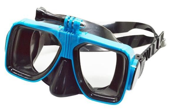 Scuba Diving Tools Adult Diving Mask Mens Snorkel Mask Stylish Shape