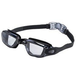 Professional Myopia Optical Swimming Goggles Anti - Fog Waterproof  For Adult