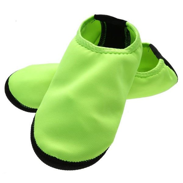 Adult Unisex Barefoot Water Shoes Soft Cushion Easy Wash For All Water Sport