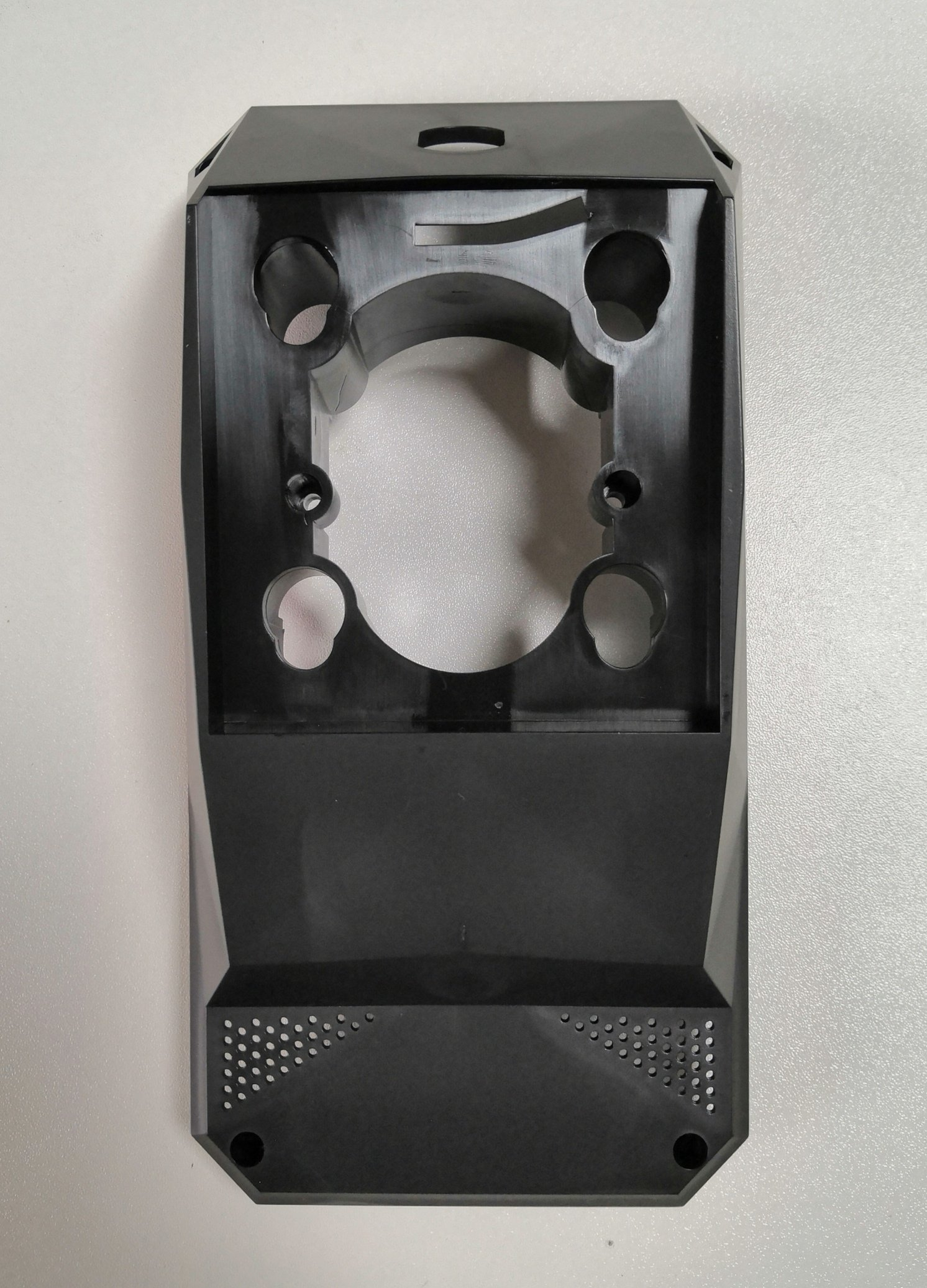 High quality tooling, precision plastic mould, ABS PP TPU