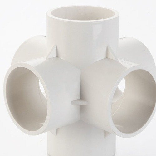 Injection Molding-Water Pipe Fittings