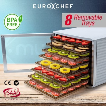 Food Dehydrator Dryer Machine For Dehydrated Vegetable Fruit