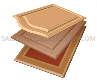 silicone rubber sheet for wood doors veneering