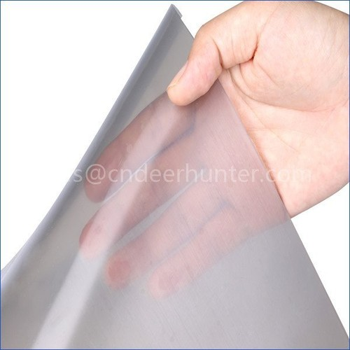 Silicone Rubber Sheet For Woodworking Membrane Vacuum Press