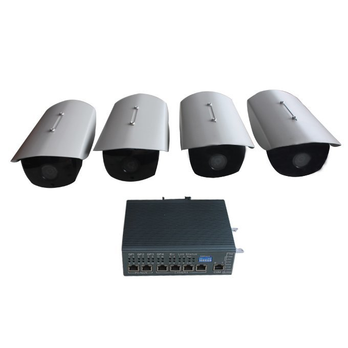 Traffic Camera System With Detection Traffic Camera On Sale