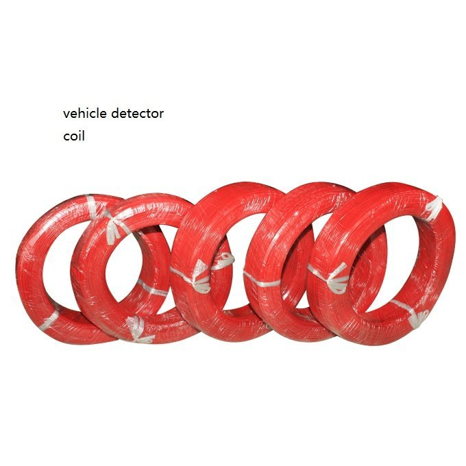 Vehicle Detector Coil With Hot Sale Vehicle Loop Detector For Sale