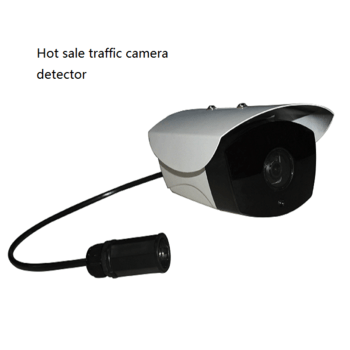 Wireless Camera For Intersection With Vehicle Counting Function For Sale