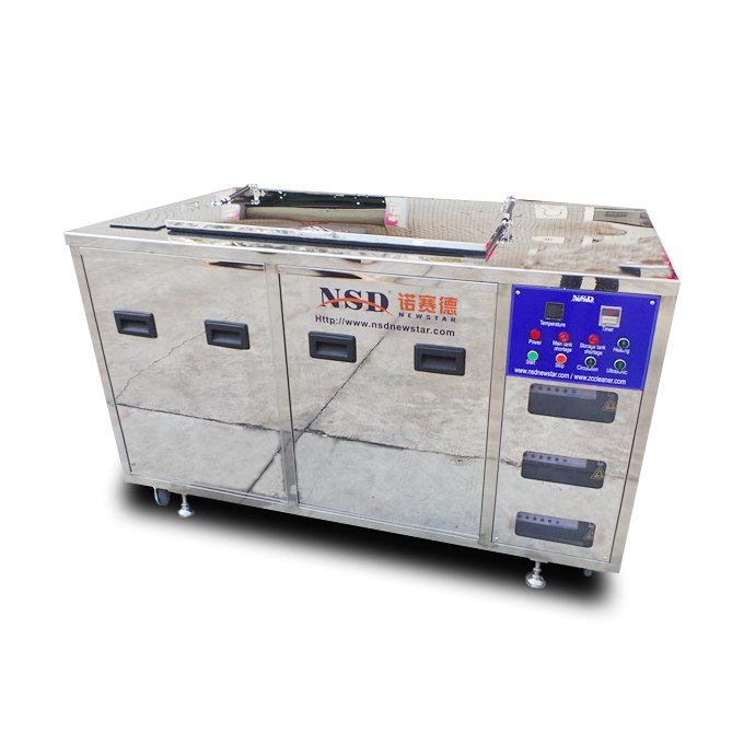 ultrasonic cleaner NSD-10120S overview