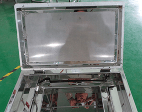 ultrasonic cleaner tank 2