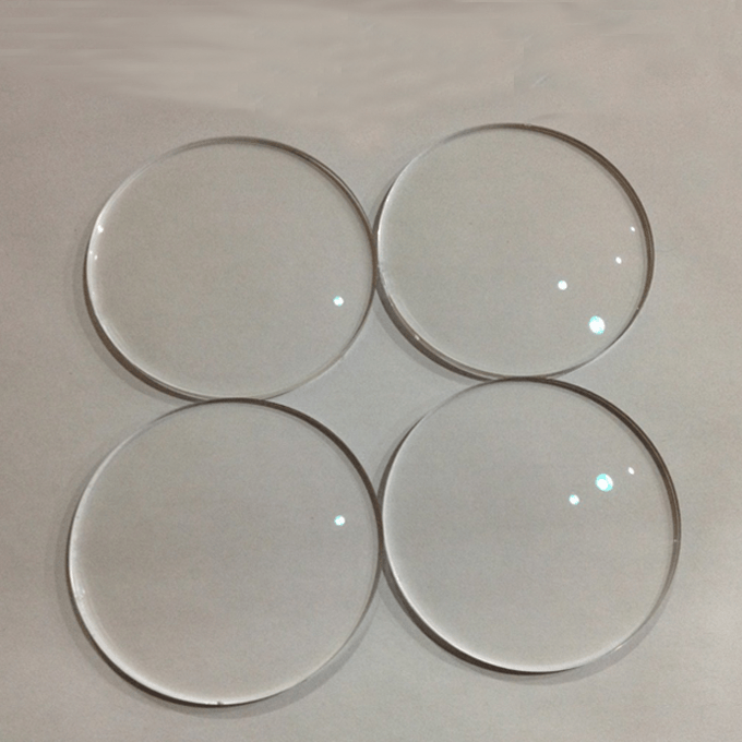 ultrasonic cleaning lens