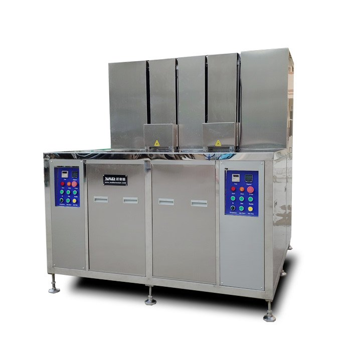 Ultrasonic Cleaning Machine for Lens Cleaning
