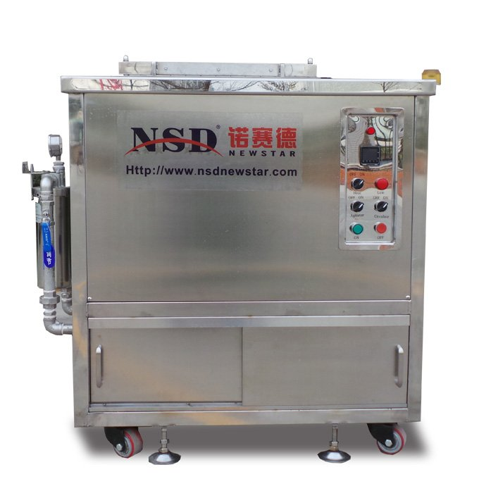 Ultrasonic Washing Machine for Spare Parts