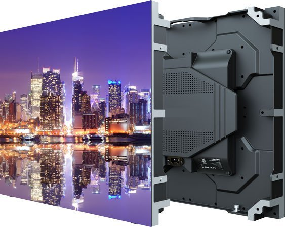 Fine-pitch LED Display of VPQ Series
