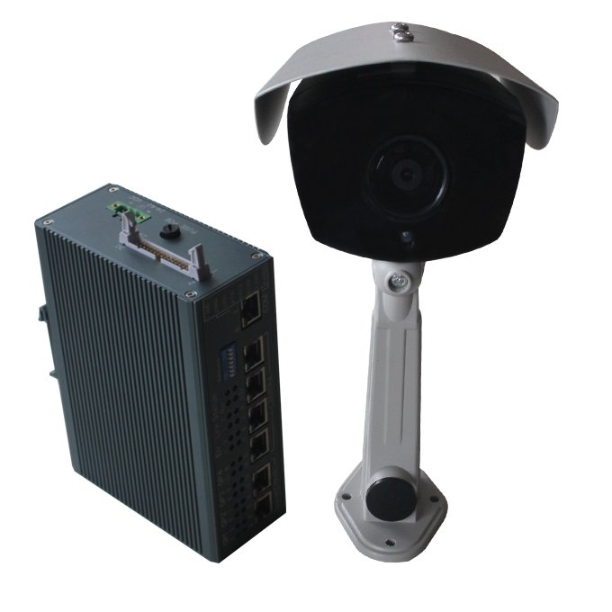 wireless camera detector