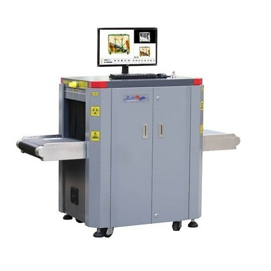 X Ray Baggage Scanner from Safeagle, Choice of Wisdom!