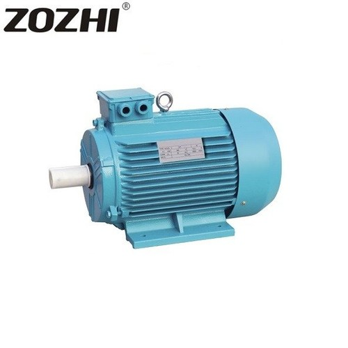 Y2 Series Three-Phase Induction Motor 6pole 0.18-250Kw